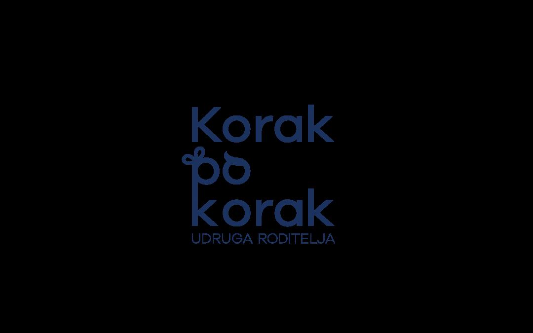 DOBRODOŠLI na novu web stranicu Koraka!